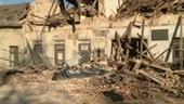 Động đất mạnh 6,3 độ Richter rung chuyển thủ đô Croatia, hàng loạt tòa nhà đổ sập