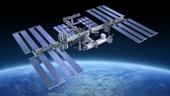 """Nga cân nhắc khả năng cho Trạm Vũ trụ ISS """"nghỉ hưu"""""""