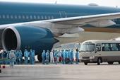 Cảng Hàng không Cam Ranh được cấp chứng nhận kiểm chuẩn y tế quốc tế