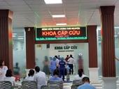 Bệnh viện Trung ương Thái Nguyên nâng cao công tác khám, chữa bệnh