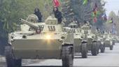 """Thổ Nhĩ Kỳ triển khai lực lượng """"gìn giữ hòa bình"""" tại Nagorno-Karabakh"""