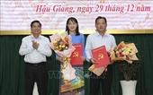 Triển khai các quyết định của Thủ tướng Chính phủ về công tác cán bộ