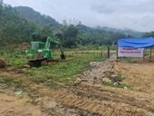 Người dân mất nhà trong vụ sạt lở Trà Leng sẽ có nhà mới