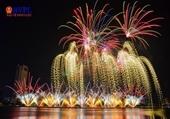 Đà Nẵng bắn pháo hoa tại 3 điểm trong đêm Giao thừa Tết Tân Sửu