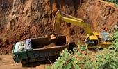 Hà Giang Ngăn chặn việc khai thác quặng sắt trái phép