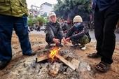 Miền Bắc nhiệt độ giảm sâu, Hà Nội thấp nhất chỉ 8 độ trong ngày cuối cùng của năm 2020