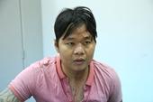 Công an thông tin vụ bắt nghi phạm đâm 3 người chết trong quán nhậu