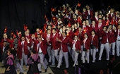 Thể thao Việt Nam năm 2021 Mục tiêu kép Olympic và SEA Games