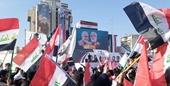 Hàng ngàn người Iraq tuần hành nhân kỷ niệm một năm tướng Iran Soleimani bị ám sát