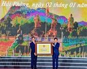 Bạch Đằng Giang là dòng sông huyền thoại, linh thiêng, là mạch nguồn sức mạnh kỳ diệu của dân tộc