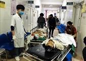 Thêm hai nạn nhân tử vong trong vụ tai nạn lao động rơi thang cuốn