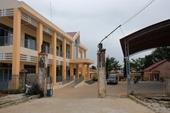 Sập cổng trường đè chết học sinh ở Đắk Nông Trách nhiệm thuộc về ai