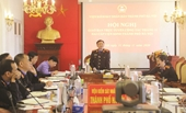 VKSND TP Hà Nội Chung tay vì sự bình yên của Thủ đô