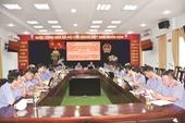 VKSND cấp cao tại Đà Nẵng 3 lần được Chủ tịch nước tặng Huân chương Lao động