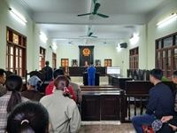VKSND huyện Kim Thành tăng cường số hóa hồ sơ vụ án hình sự