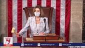 Chủ tịch Hạ viện Mỹ tái đắc cử