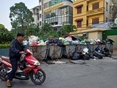 Hà Nội thanh tra toàn diện việc thu gom rác của Công ty Minh Quân