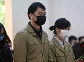 39 bị hại vắng mặt tại phiên xử nhóm cựu cán bộ Thanh tra Bộ Xây dựng