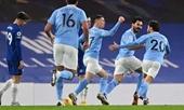 Man City xử đẹp Chelsea