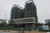 Thông tin về vụ tai nạn đặc biệt nghiêm trọng tại dự án xây dựng Sở Tài chính Nghệ An