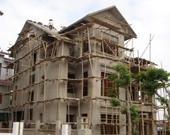 Từ 2021, thêm 3 trường hợp xây nhà được miễn giấy phép xây dựng