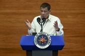 Philippines điều tra vụ vaccine COVID-19 'lậu' đem tiêm cho binh sĩ