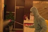 Phó Giám đốc TTYT ký giấy cho du học sinh nhiễm COVID-19 ở Quảng Ninh về nhà bị đình chỉ công tác