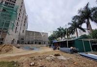 Trách nhiệm trong vụ rơi thang máy công trình tại Nghệ An