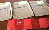 Chuyển 5 vụ có dấu hiệu làm giả hồ sơ thương binh sang Cơ quan điều tra