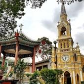 3 nhà thờ trăm tuổi nhất định phải check-in khi tới TP HCM