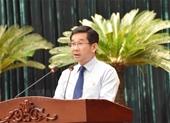 Thành uỷ TP HCM kỷ luật 510 đảng viên