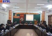 Tăng cường công tác phối hợp giữa VKSND cấp cao tại Đà Nẵng và VKSND tỉnh Quảng Trị