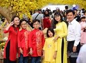 Học sinh Hà Nội nghỉ Tết Nguyên đán 9 ngày