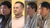 Phê chuẩn khởi tố 4 cán bộ Quản lý thị trường tỉnh Phú Thọ
