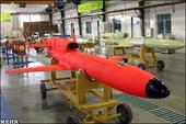 Iran bắn thử thành công tên lửa xuyên giáp từ máy bay không người lái