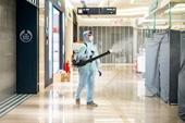 Hà Nội chỉ đạo gắt gao chống dịch COVID-19 dịp Tết