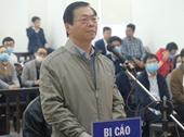 Gây thiệt hại hơn 2 700 tỉ đồng Cựu Bộ trưởng Vũ Huy Hoàng cùng đồng phạm hầu toà