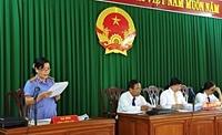 Nâng cao chất lượng phát biểu của Kiểm sát viên tại phiên tòa hành chính