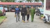 Điều tra nhóm học sinh gây ra hàng loạt vụ trộm cắp tài sản lớn liên tỉnh
