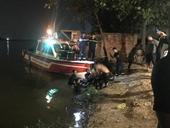 Nam thanh niên nhảy sông Sài Gòn tự tử trong đêm