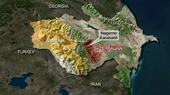 Azerbaijan và Thổ Nhĩ Kỳ xây dựng 2 sân bay quốc tế kiêm căn cứ không quân ở Karabakh