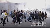 Diễn tập chống khủng bố, bạo loạn