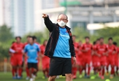 HLV Park Hang Seo tiết lộ mục tiêu lớn nhất của bóng đá Việt Nam