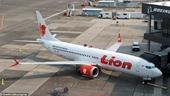 Boeing 737 chở 62 người mất tích sau khi rơi xuống biển ở độ cao 3km