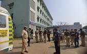 Cháy bệnh viện phụ sản ở Ấn Độ, 10 trẻ sơ sinh thiệt mạng
