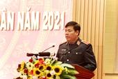 Chỉ thị công tác của ngành Kiểm sát nhân dân năm 2021