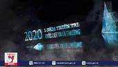 2020 – Một năm thiên tai khốc liệt và dị thường