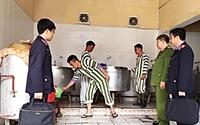 Hướng dẫn về công tác kiểm sát việc tạm giữ, tạm giam và thi hành án hình sự năm 2021