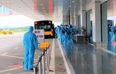 Từ nay đến Tết Nguyên Đán, hạn chế tối đa các chuyến bay đưa người nhập cảnh vào Việt Nam