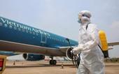 Khởi tố nam tiếp viên hàng không làm lây lan dịch COVID-19